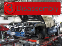 3disassembly